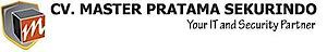 Cv. Master Pratama Sekurindo's Company logo
