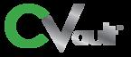 Cvault's Company logo