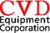 CVD Equipment Logo