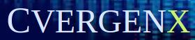 Cvergenx's Company logo
