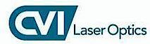 CVI Melles Griot's Company logo