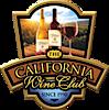 California Wine Club's Company logo