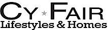 Cy-fair Lifestyles & Homes Magazine's Company logo