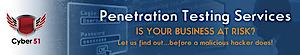 Penetrationtesting's Company logo