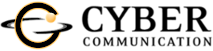 Cyber Communication's Company logo