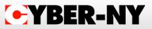 Cyber-NY's Company logo