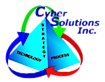 Cyber Solutions's Company logo