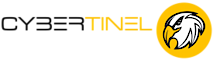 Cybertinel's Company logo