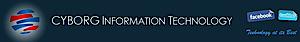 Cyborg Information Technology's Company logo