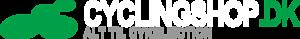 Cyclingshop.dk - Alt Til Cykelmotion's Company logo