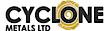 Tritonminerals's Competitor - Cyclone Metals logo
