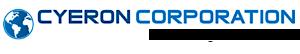 Cyeron's Company logo