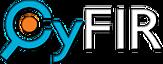 CyFIR's Company logo