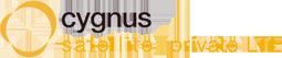 Cygnus Satellite's Company logo