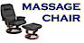 Cyn Massage Therapy Logo
