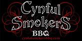 Cynful Smokers Bbq's Company logo