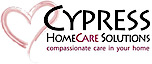 Cypress HomeCare's Company logo