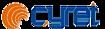 Phalgune Infotech's Competitor - Cyret logo