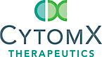CytomX's Company logo