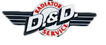 D.&d. Radiator Service's Company logo