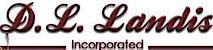 D. L. Landis's Company logo