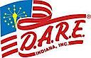 D.A.R.E. Indiana's Company logo