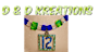 Keep Me Connected's Competitor - D And D Kreations logo
