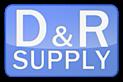 D And R Supply's Company logo