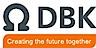 D.B.K.- TECHNITHERM LIMITED Logo