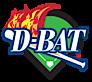 D-bat Wichita Falls's Company logo