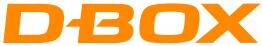 D-BOX's Company logo
