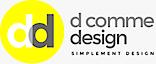 D Comme Design's Company logo