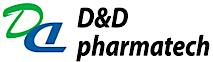 D&D Pharmatech's Company logo