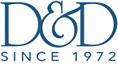 D&D Security's Company logo