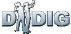 D-dig's Company logo
