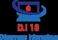 D.i 13's Company logo