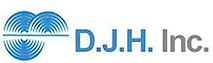 D.J.H's Company logo