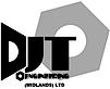 D J T Engineering's Company logo