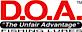 D.O.A Logo
