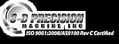 D Precision Machine's Company logo