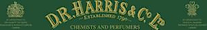 D.r. Harris's Company logo