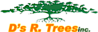 D's R. Trees Logo