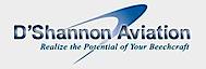 D Shannon Aviation's Company logo