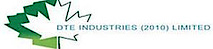 DTE Industries's Company logo