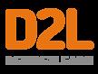 D2L's Company logo