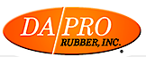 Da/Pro Rubber's Company logo
