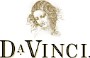 Da Vinci USA's Company logo
