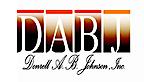 Dabj's Company logo