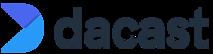 Dacast's Company logo