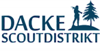 Dacke Scoutdistrikt's Company logo